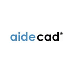 aideCAD logo