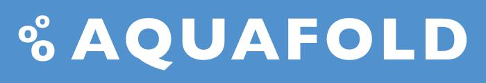 AquaFold logo