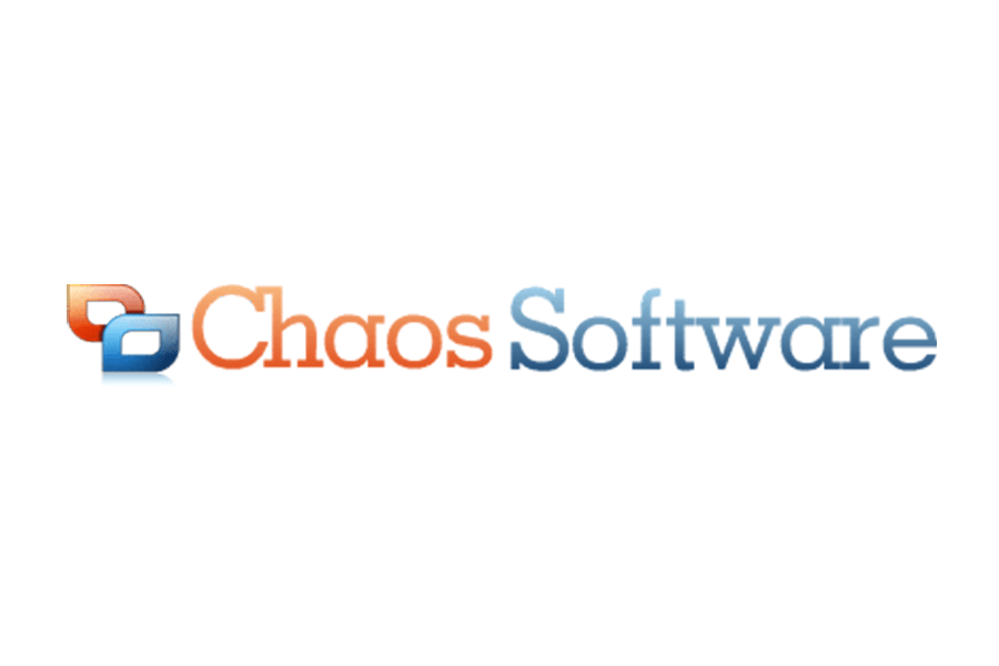 chaosSoftware - logo