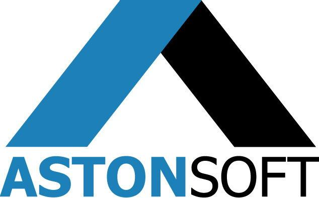 AstonSoft logo