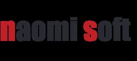 naomi soft logo