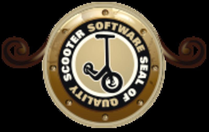 scooter soft logo