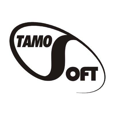 tamosoft logo