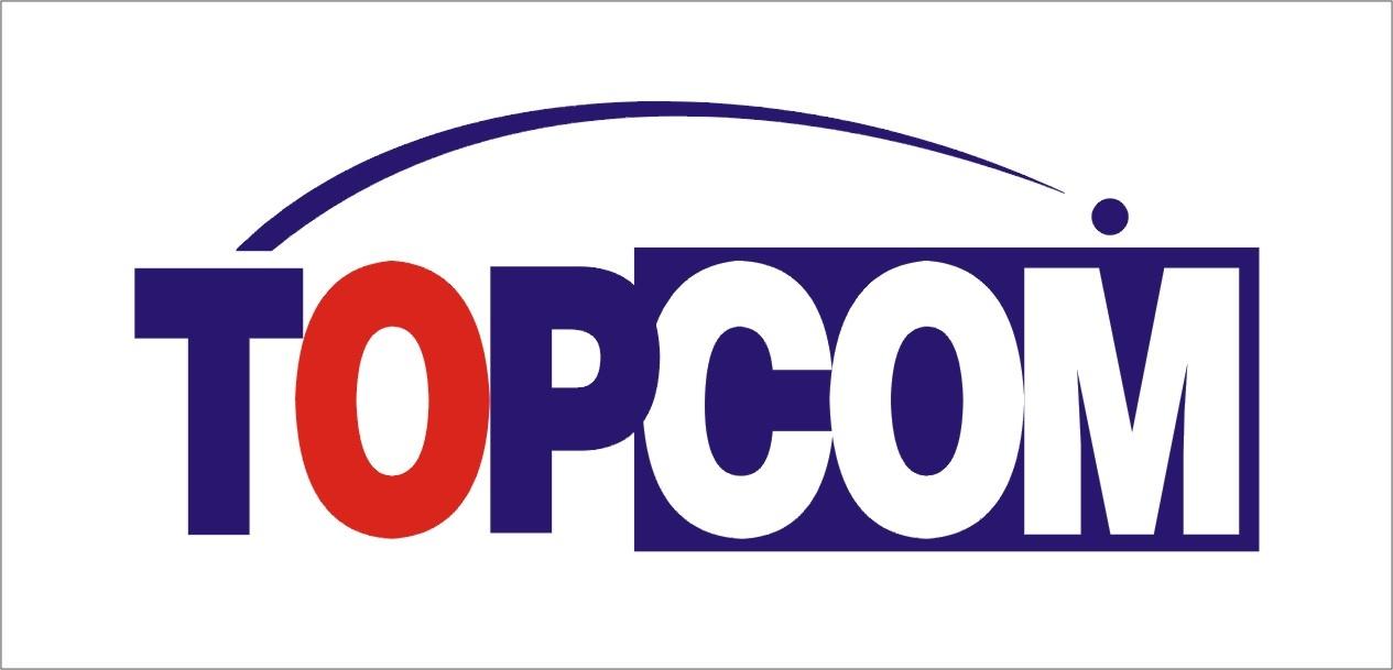 topCMM logo